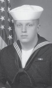 GMSN TIMOTHY AARON FINN has completed basic training at Naval Great Lakes and is attending Naval Gunner School, also in Great Lakes. He is the son of Timothy and Shawn Finn, and is a 2009 graduate of Letcher County Central High School. He and his wife, Ashley, have a son, Timothy Aiden Finn.
