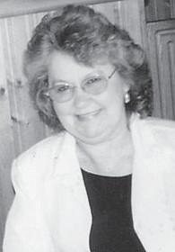 LINDA CAROL KINCER