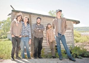 After serving as the opening act for four shows by the Dave Matthews Band in June, the Felice Brothers have kicked off their own tour of the U.S., and will perform at Summit City in Whitesburg on Monday, July 12, with Dawn Landes and the Hounds opening. The show begins at 7 p.m., and will cost only $10. It will mark the band's third appearance at Summit City. The Felice Brothers' music is frequently compared to that of The Band.
