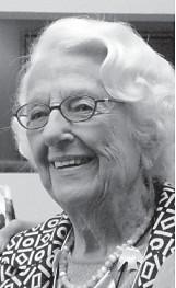 "In honor of Elizabeth ""Dot"" Combs Webb, Class of 1938"