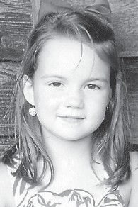 BIRTHDAY — Olivia Webb Champion celebrated her sixth birthday on July 6. She is the daughter of Dianna and Rick Champion of Jenkins and has a brother, Nicklas, who will be three years old August 10. Her grandparents are Shelia and Claude Webb of Ermine, and Debbie and Rick Champion of Whitesburg. Olivia attends Martha Jane Potter Elementary School where she will be in the first grade.