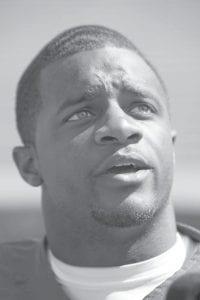 UK wide receiver/quarterback Randall Cobb (AP)