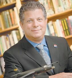 Francis Gary Powers Jr.