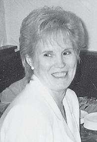 PHYLLIS ANN BLAUSER