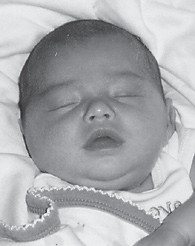 AUGUST BABY — Landon Michael Harris was born August 12 to Cassie Harris of Lexington. His grandparents are Mike and Laura Harris of Lexington. He is the great-grandson of Robert and Ramona Caudill of Little Cowan, and James Hurd of Lexington and the late Genette Hurd.