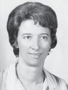 JEANETTE WAMPLER