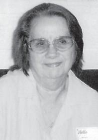 "MARLOWE NATIVE — Shirley Wells grew up in Marlowe. Whitesburg correspondent Oma Hatton says, ""We called her Shirley Carol Niece, a good friend."""