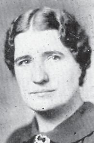 MARTHA JANE POTTER, SUPERINTENDENT Letcher County Schools
