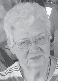 SARAH BELLE SERGENT