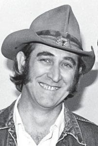 In a May 3, 1979 file photo, country singer Don Williams is seen during the 14th annual Country Music Awards in Los Angeles. (AP Photo)