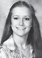 1981 VALEDICTORIAN TERESA NICHOLS