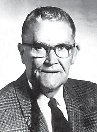 WATSON C. WEBB, Supt. 1938-42, Letcher County Schools