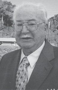 Enoch Oliver Holbrook