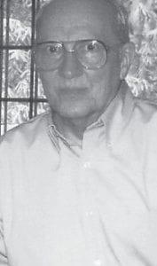 TEDDY K. FIELDS JR