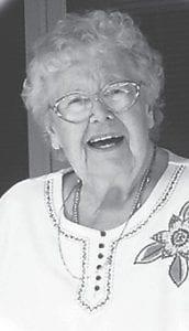 ANNA LOUISE LEWIS