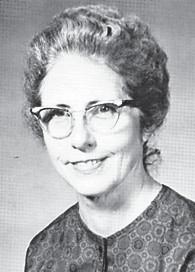 ANNA E. COLLINS