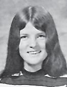 VALERIE KAYE ADAMS CLASS OF '71 VALEDICTORIAN