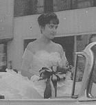 VIRGINIA CAROL MARTIN HOMECOMING QUEEN 1960