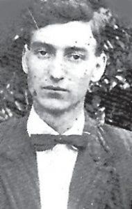 DR. JOHN MARTIN BENTLEY
