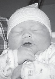 Gardner Jent of Letcher are the parents of Alissa Sylvia Anne Jent, born March 1 at Pikeville Medical Center. She has an older brother, Hayden Alexander Jent, and is the granddaughter of Opal and David Jent and Larry and Joann Hall.