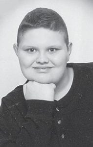 — Trey Wilson is celebrating his 12th birthday today (Wednesday). He is a sixth-grade student at West Whitesburg Elementary School and is the son of William and Brandy Wilson of Ermine. His grandparents are Astor and Mable Taylor of Ermine, and Bill and Yvonne Wilsonof Dry Fork.