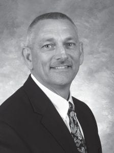 REP. DEWAYNE BUNCH