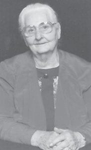 LUCY HALCOMB BLAIR