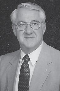 LANFORD C. 'LANNY' CRAFT