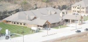 BLUEGRASS-MOUNTAIN COMMUNITY HOSPICE