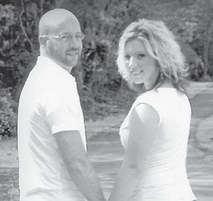 Candy McCown, daughter of Doris McCown of Eolia and the late Larry McCown, and Brock Smith, son of Will and Iva Dale Smith of Whitesburg, will be married at 5:30 p.m., May 21, at the residence of Seth Collins on Pine Mountain. The custom of an open wedding will be observed. A reception will follow at Pine Mountain Grill.