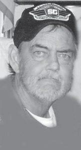 KENNY O. STURGILL