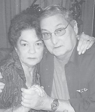 SAM AND NORMA LEE WEST