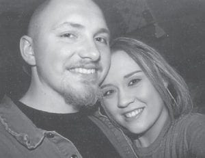 — Michael and Rhonda Boyd of Partridge, announce the forthcoming marriage of their daughter, Micah Shai Boyd, to Nicholas Jeffroe Brock, son of Jeffroe and Mary Brock of Cumberland. She is the granddaughter of Owen Cornett and the late Loreva Cornett, and the late Hillard and Walta Blair. He is the grandson of Kermit and Hazel Brock of Pert Creek. The wedding will take place in early October.