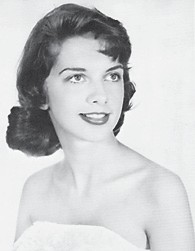 MARGARET BACH WHS Football Homecoming Queen 1958-59