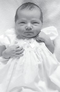 Christa Taylor Dixon was born Sept. 1 to Candida and Chris Dixon of Hallie. Her grandparents are Lyvonne and Arvil Dixon of Cornettsville, and Jewel and Dana Eldridge of Hallie. She is the great-granddaughter of Ruth Combs of Linefork and Beatrice Whitaker of Hallie, and has an older brother, Isaiah Tate Dixon, 7.