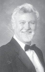 BURTON BRADLEY