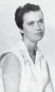 All the Marlowe people will remember Shirley Carol Niece Wells, says Whitesburg correspondent Oma Hatton.