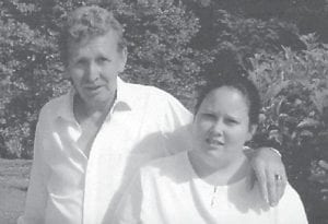 Arlene (Sexton) Taylor and the late Marvin Taylor Sr. would have been married 23 years on Nov. 3rd. They have one son together, Chris Taylor. Marvin is gone from this life but not from our hearts. May you both be joined together once again in heaven someday!!! We all love you!!