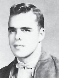 Bert Francis Class of 1955
