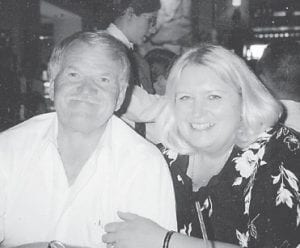 Astor 'Red' Hatton and his wife Rosie are now living in central Kentucky and he is working for a Paris car dealership.
