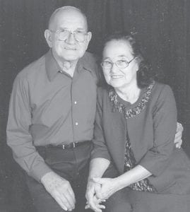 Come help us celebrate the 60th wedding anniversary of Stewart and Frances Whitaker. Greg Whitaker and Sandy Wright cordially invite all friends and family to attend the 60th wedding anniversary celebration of their parents. It will be held on November 19 from 2 to 5 p.m. at the Stuart Robinson Dining Hall on the Calvary Campus. Come help us celebrate!