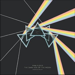 """Pink Floyd, """"The Dark Side of the Moon Immersion"""" (Capitol Records)"""