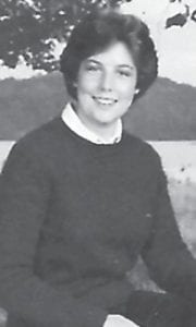Dugan Award Winner Pam Hall