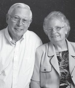 — Allen and Ruby Meyers will celebrate their 50th wedding anniversary and invite all to attend at Jeremiah Missionary Baptist Church on Dec. 31 from 2 to 4 p.m.