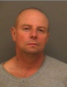 Ronald David Green was arrested at a roadblock near Wise, Va.