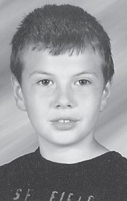 Jarrod Philip Cook turned 10 years old on Dec. 30. He celebrated with family and friends with a party at the new Letcher County Recreation Center. He is the son of Doug and Janice Cook of Cowan. His grandparents are Doug and Rose Cook of Kingscreek, and the late Philip and Rosie Nickels.