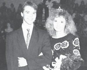 JOHN SEXTON AND KATHY SPARKS