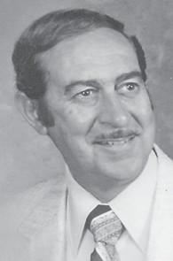 EARL F. MATTHEWS