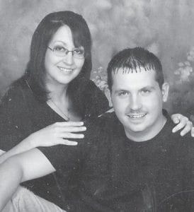— Mistie Meade and Travis Smith will be married March 10 at the Fleming Church of God. The wedding will take place at 5 p.m.