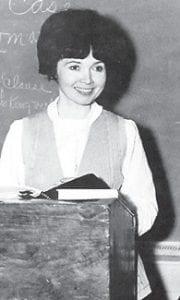 HENRIETTA McCLEESE